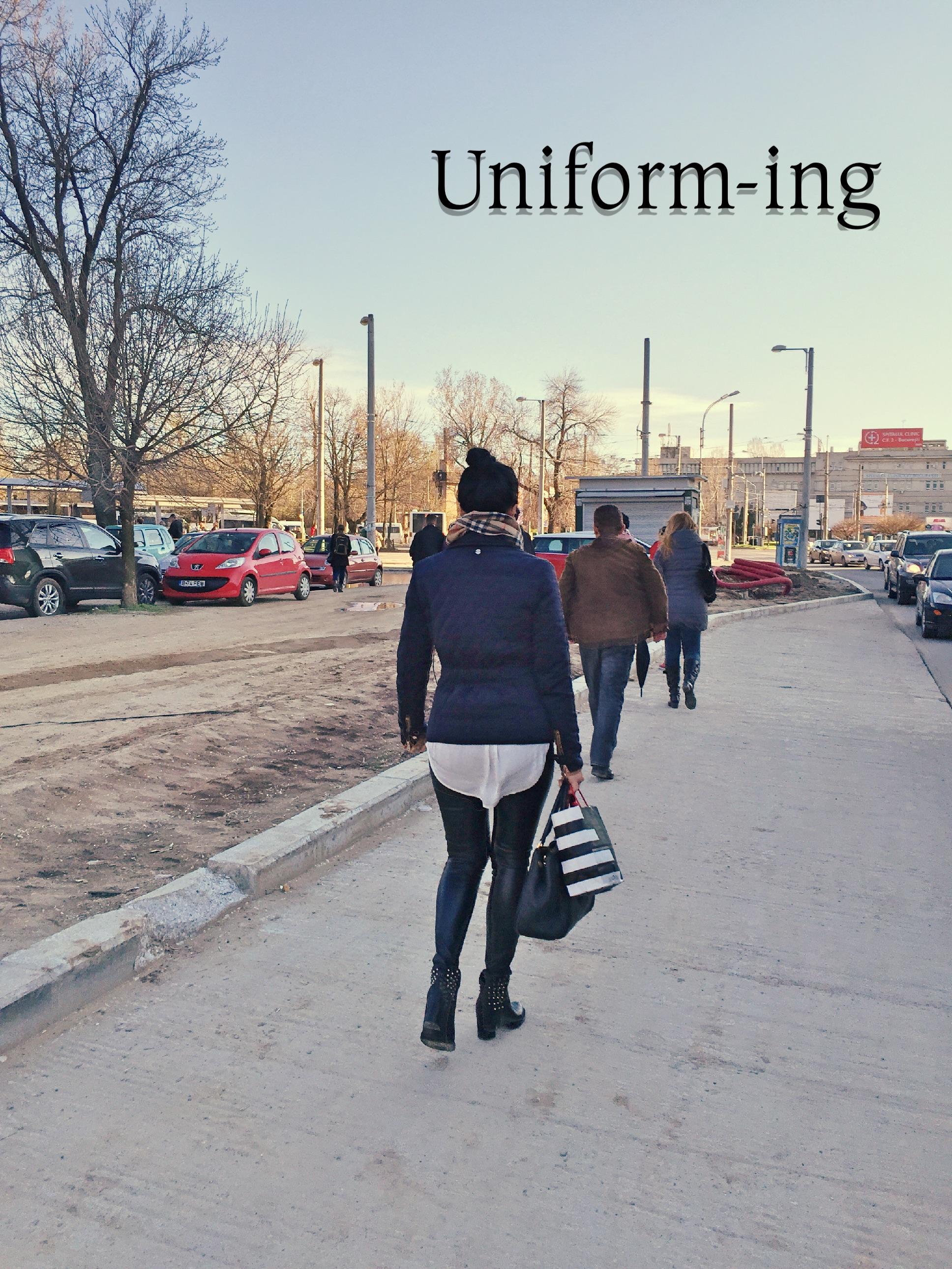 Uniform-ing