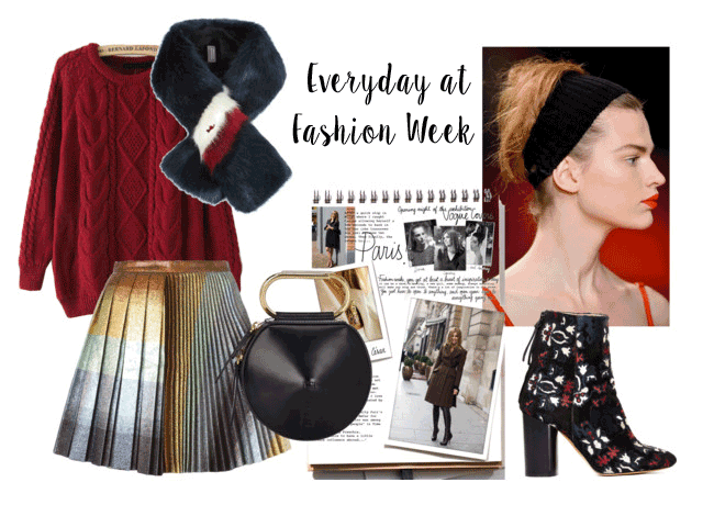 How To Take Fashion Week Style And Make It Your Own